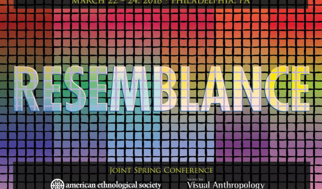 AES/SVA Spring Conference Deadline extended!