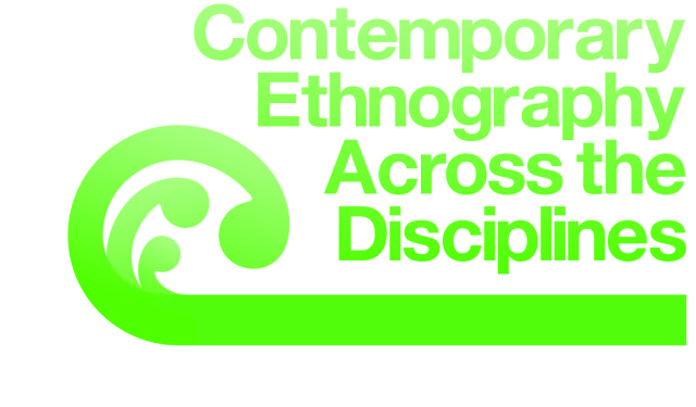 Contemporary Ethnography Across the Disciplines 2016