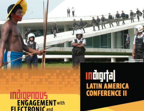 InDigital Latin America  Conference II