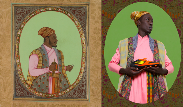 VAR SUPPLEMENT: Cheikh Lo and Beth Buggenhagen on Senegalese Portrait Photography
