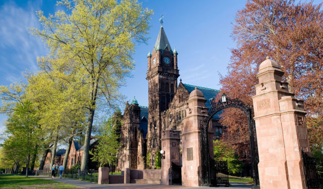 Mount Holyoke College, Tenure-track visual and media anthropology position