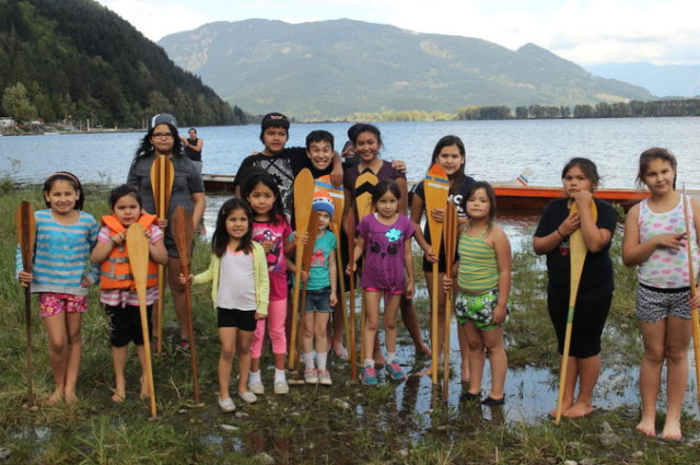 Sq'éwlets: A Stó:lo-Coast Salish Community in the Fraser River Valley