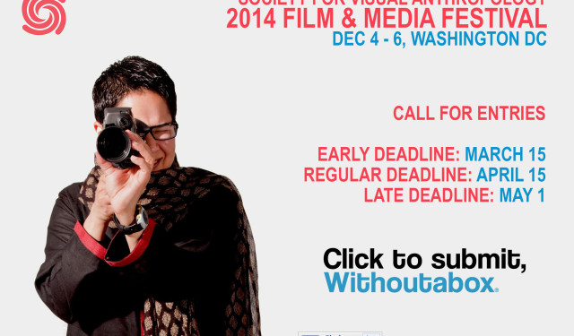 2014 SVA Film and Media Festival Call for Entries - Society